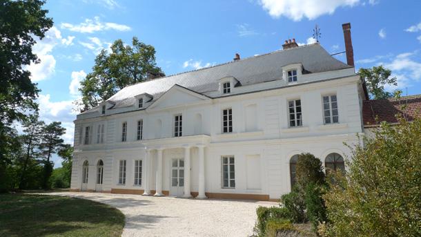 Chateau De Monfort